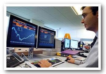 Как начать торговлю на Forex