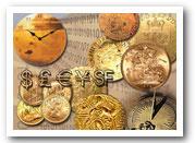 О валютном рынке Forex