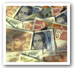 Операции с валютой, общие сведения