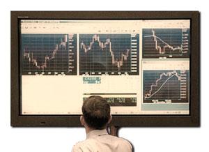 Технический анализ движения валют - что это такое
